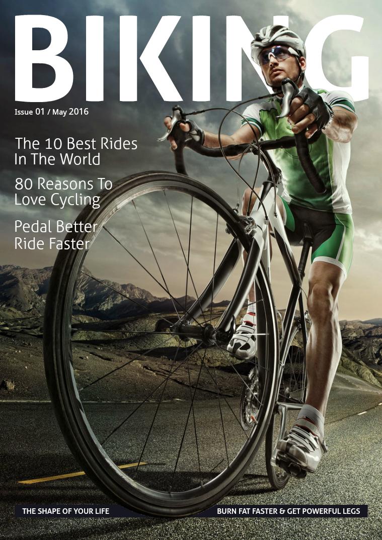 EEEEEEEFFFFFFF Los que montan en bicicleta con regularidad ahorra