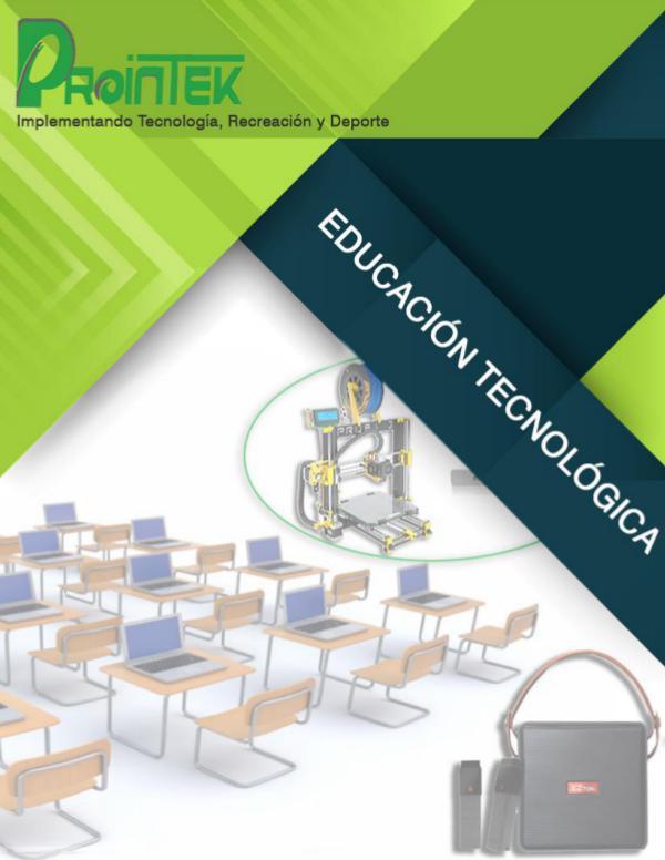 EDUCACIÓN TECNOLÓGICA EDUCACION_TECNOLOGIA_2