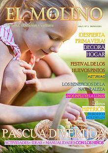 Revista EL MOLINO