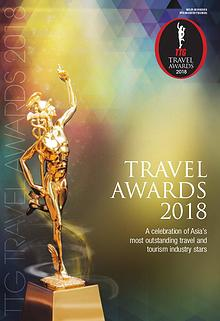 TTG Travel Awards Publications