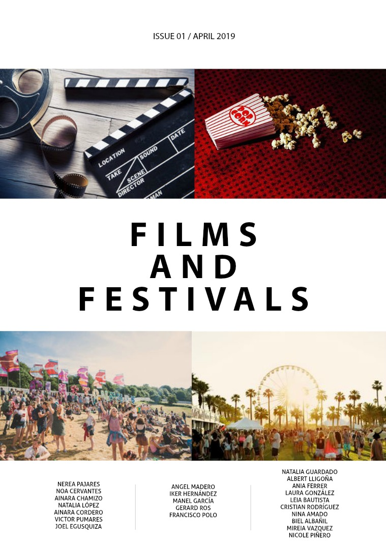 Films and Festivals 1