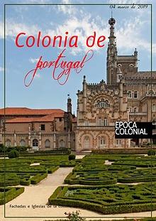 colonias portugues