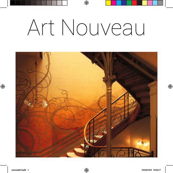 Art Nouveau ArtNouveauf