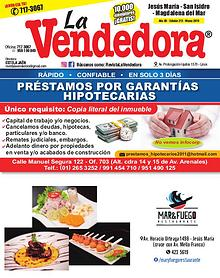 Revista La Vendedora - Edición Marzo Jesús María