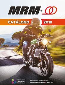 Catalogo MRM 2018