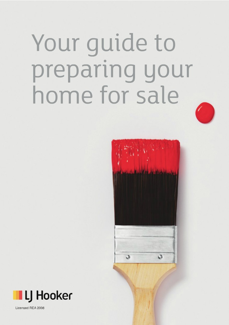 Your Guide To Preparing Your Home For Sale