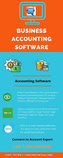Accounting Help and Services
