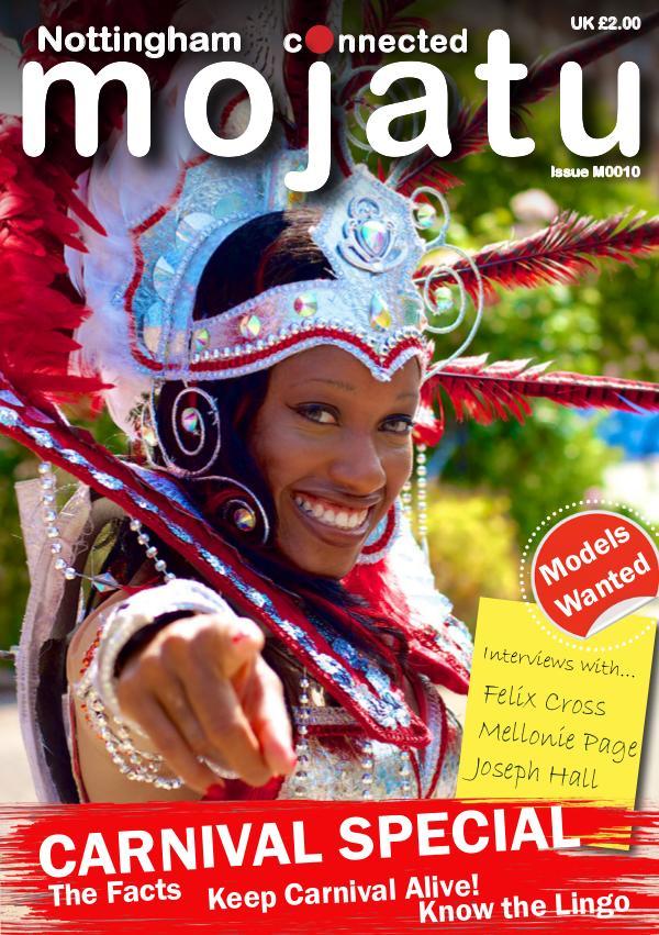 M010 Magazine issue 0010 digital