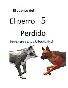 El cuento sobre el perro perdido 5