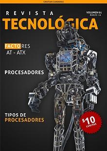 REVISTA TECNOLOGICA