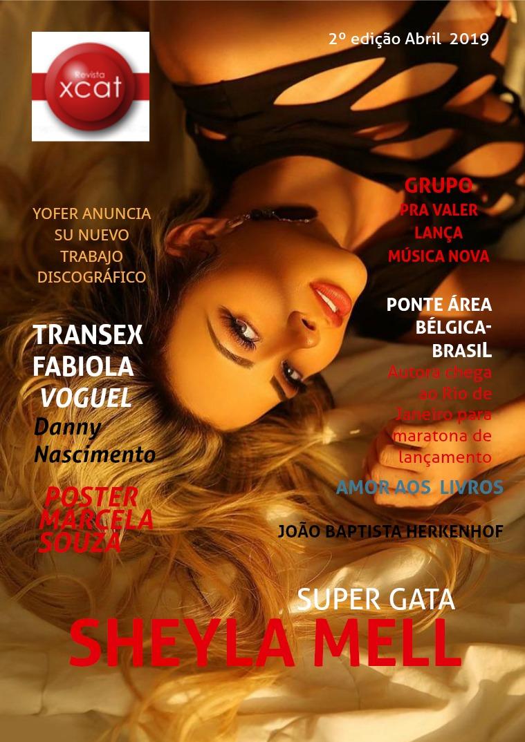 Revista XCat Volume 2