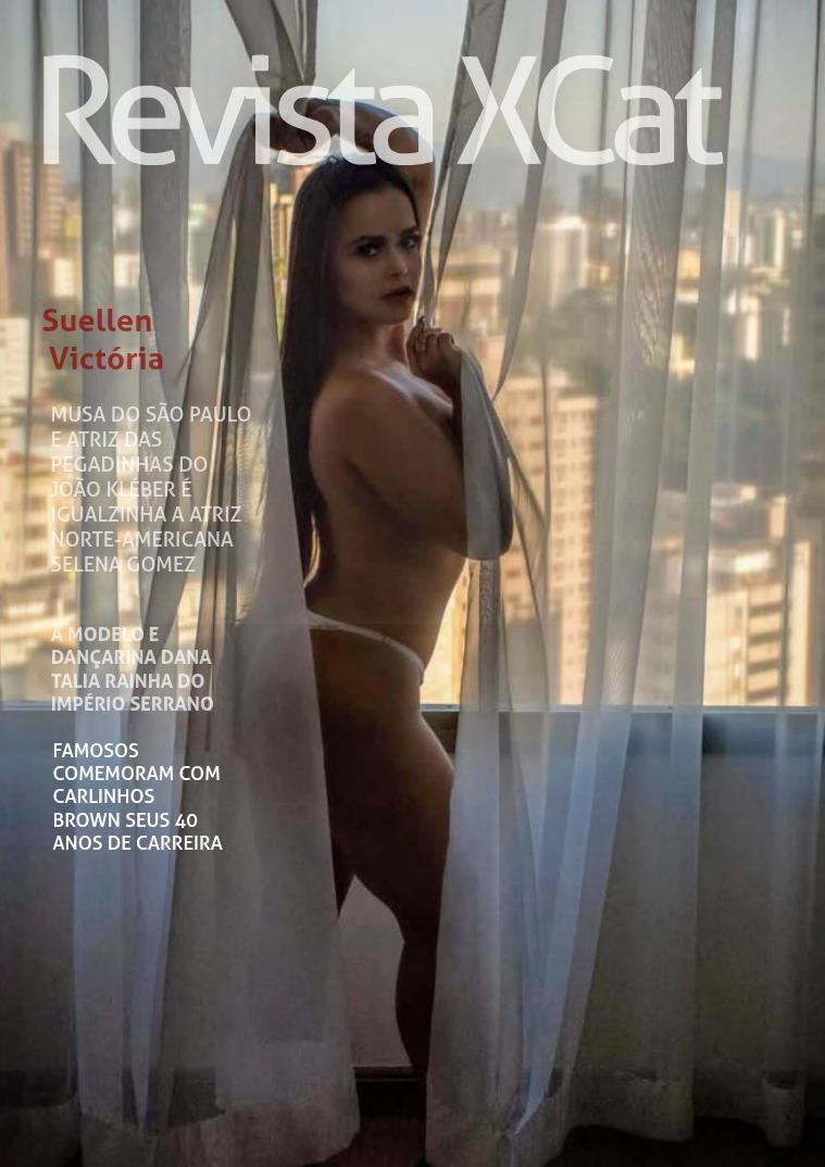 Revista XCat modelos, revista xcat,
