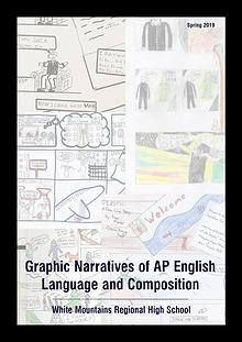 Graphic Narratives at WMRHS