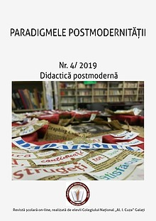 Revista paradigmele postmodernitatii