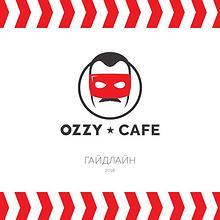 OZZY CAFE