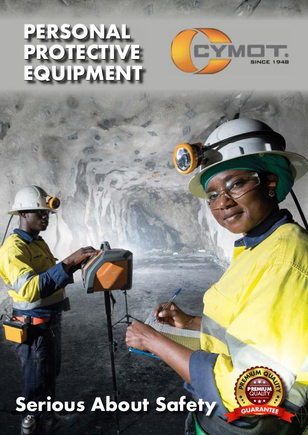 PPE Catalogue CYMOT PPE CAT 2018 (Final)