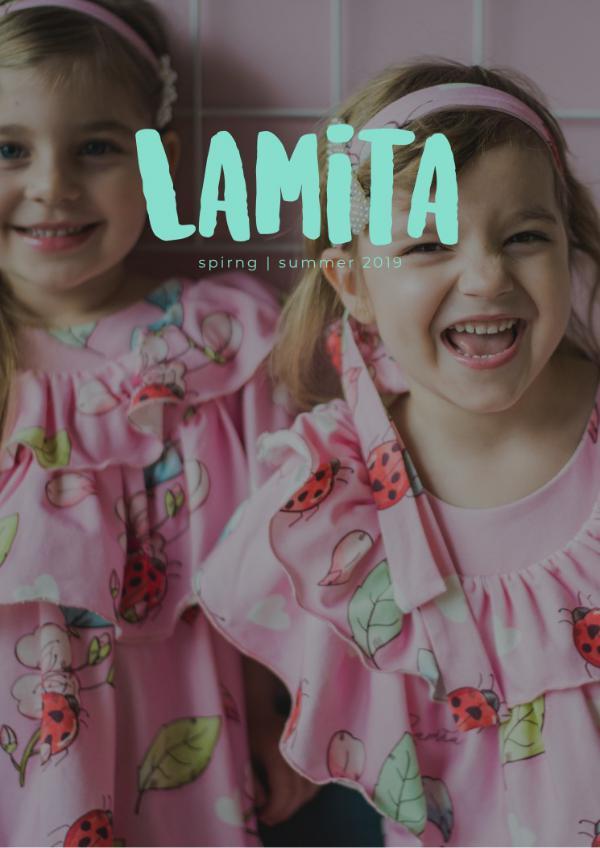 LAMITA KIDS | SPRING SUMMER 2019 KATALOG 2019