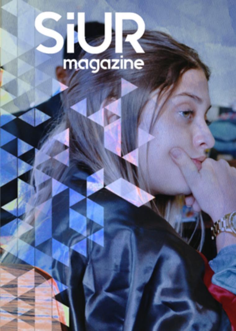 SiUR Magazine Segunda Edição