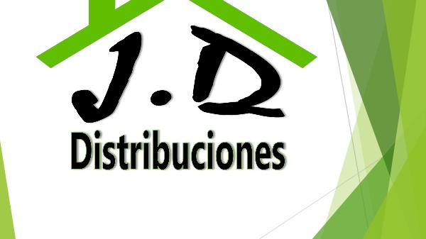 TENIS - JD DISTRIBUCIONES JD Distribuciones Tennis 2019
