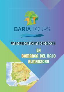 BARIA TOURS