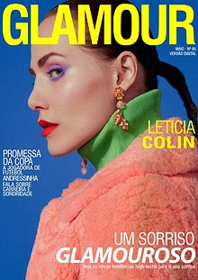 Revista Digital - Glamour