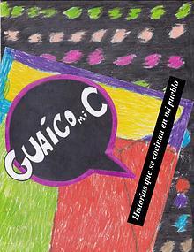 GUAICOMIC- Historias que se cocinan en mi pueblo