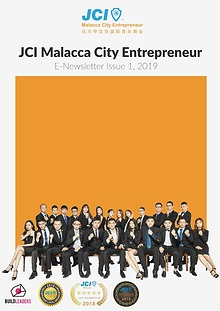 2019 JCI MCE E-newsletter