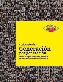 Laboratoria Cohort by Cohort...