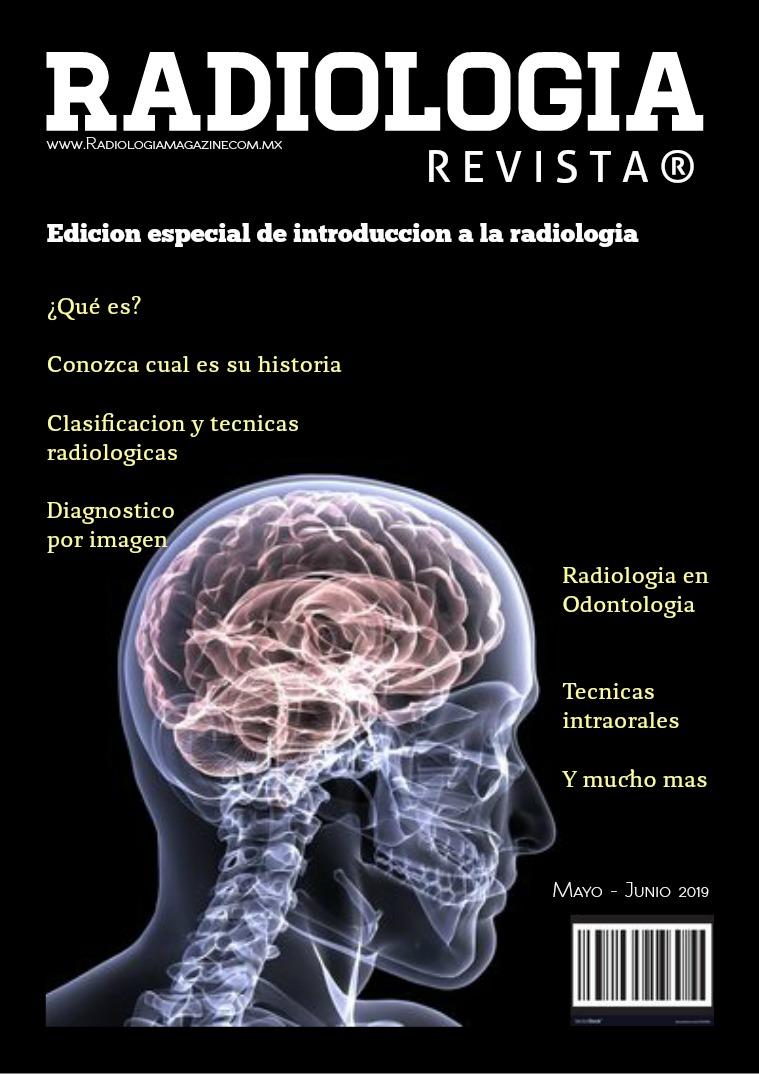 Imagenología Radiología