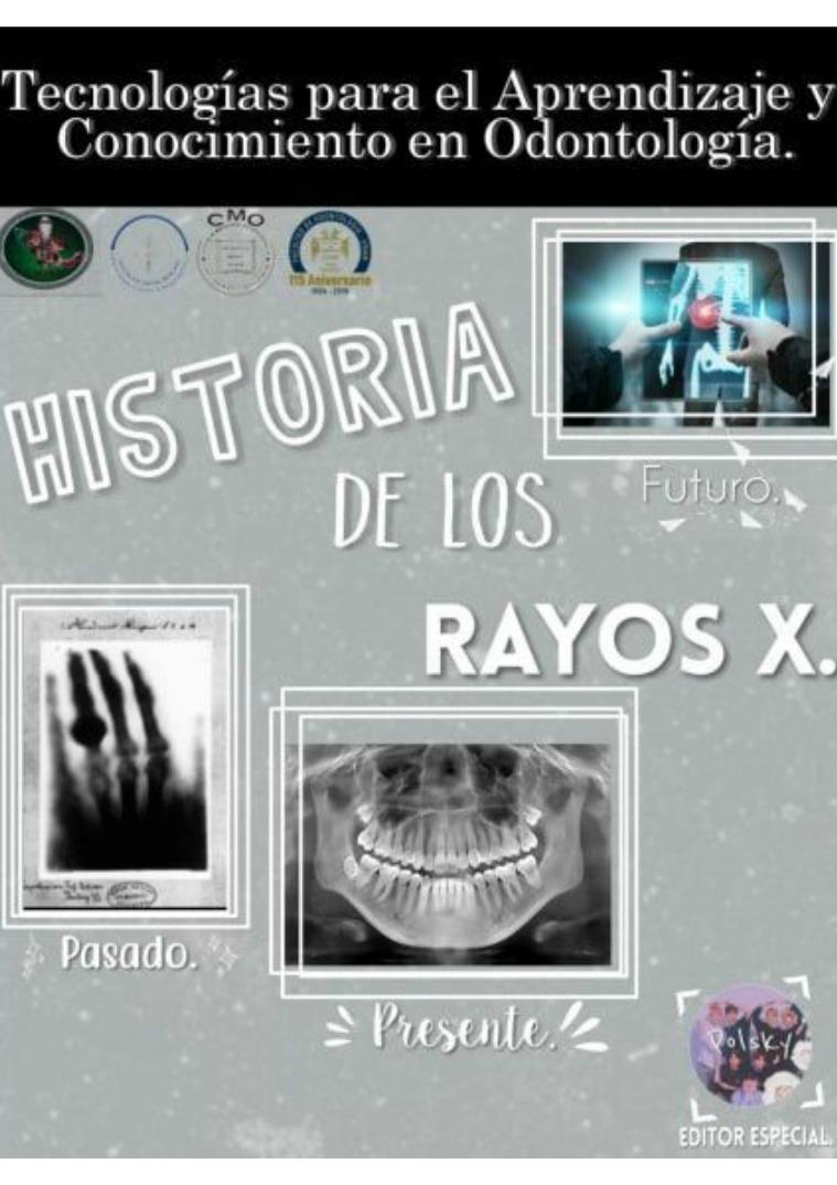 Imagenología. Rayos X