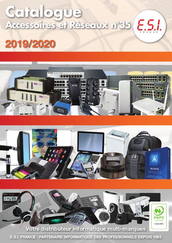 E.S.I. catalogue Accessoires et réseaux n°35 ESI_catalogue_accesoires_et_reseaux_35_SANS_PRIX