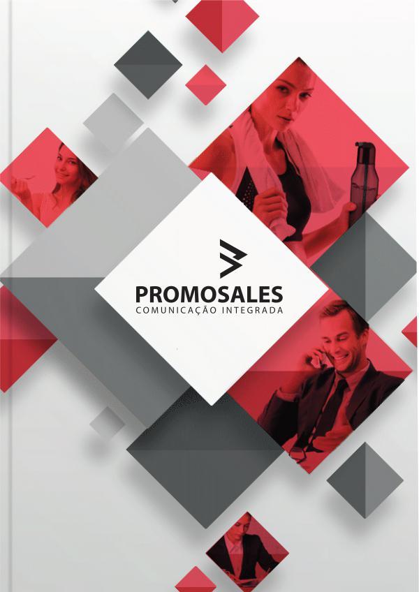 Catálogo de Brindes   Promosales Comunicação Integrada   2019 Catalogo Promosales 2019