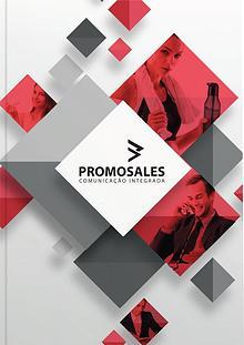 Catálogo de Brindes | Promosales Comunicação Integrada | 2019