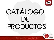 Catalogo Showroom