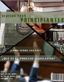 DERECHO PARA PRINCIPIANTES