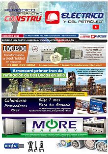 Constru Electrico y del Petroleo Interactivo 2021