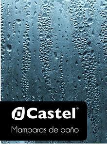 CATALOGO CASTEL MAMPARAS 2019