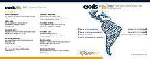 Catálogo de EXXIS PERÚ