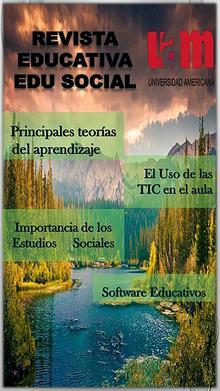 Revista Educativa Estudios Sociales.