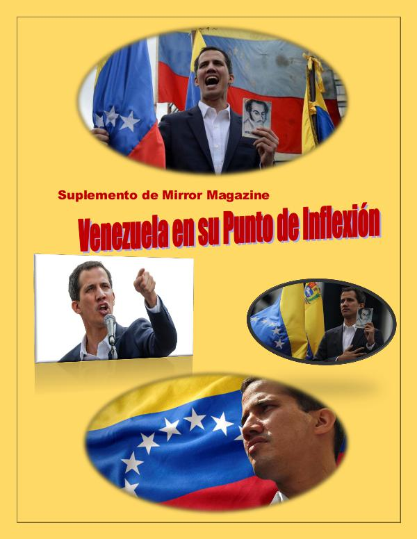 Suplemento VenezuelaGuaidó