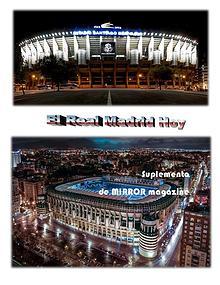 Crisis en el Real Madrid