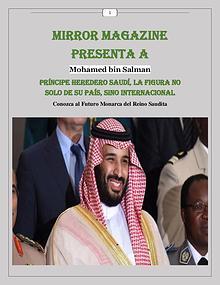 El Príncipe Saudí innovador y polémico