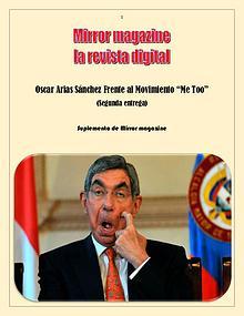 Arias Sánchez #2