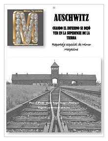 Auschwitz, el matadero de la historia