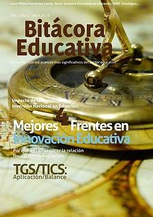 Revista Bitácora Educativa