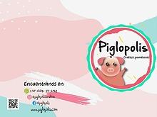 Catálogo Piglopolis