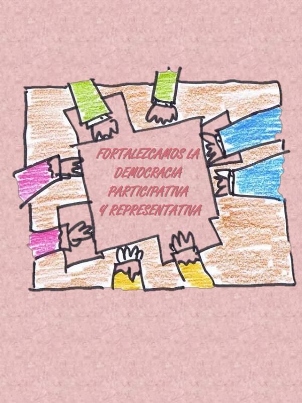 Fortalezcamos la Democracia Participativa y Representativa Revistadigital