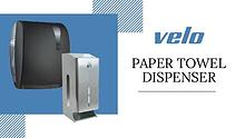 Paper Towel Dispenser Sydney