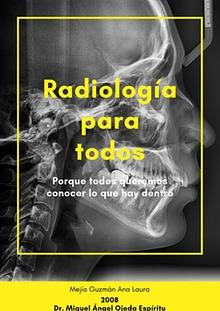 Radiología para todos