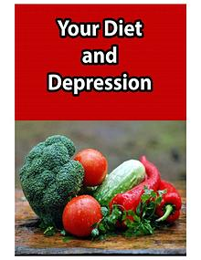 Your Diet and Depression